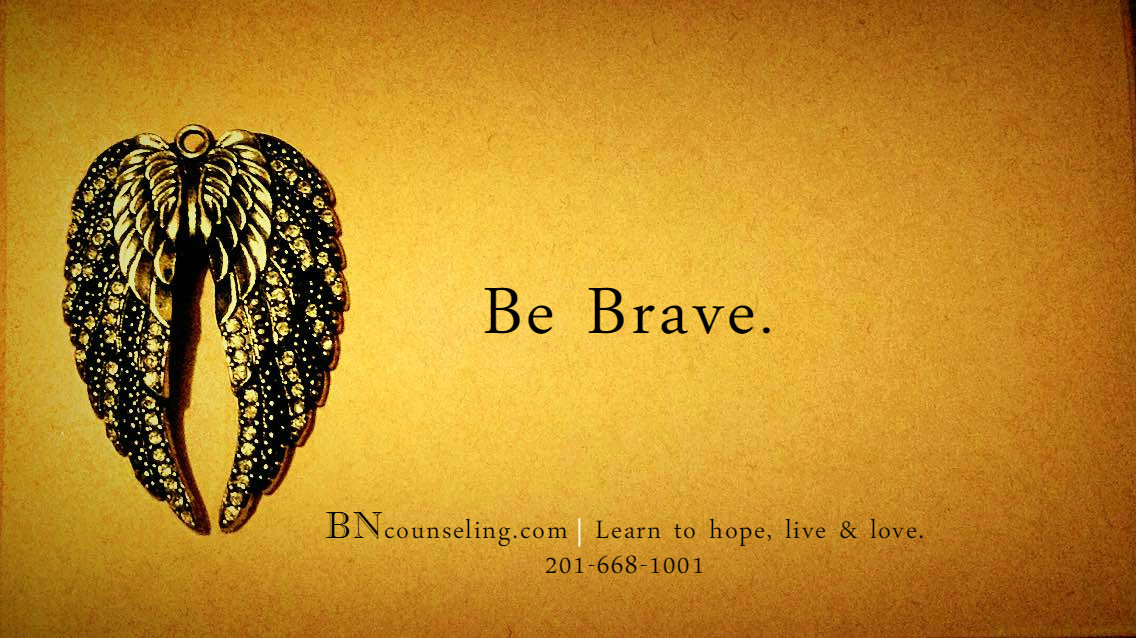 BNC-BeBrave