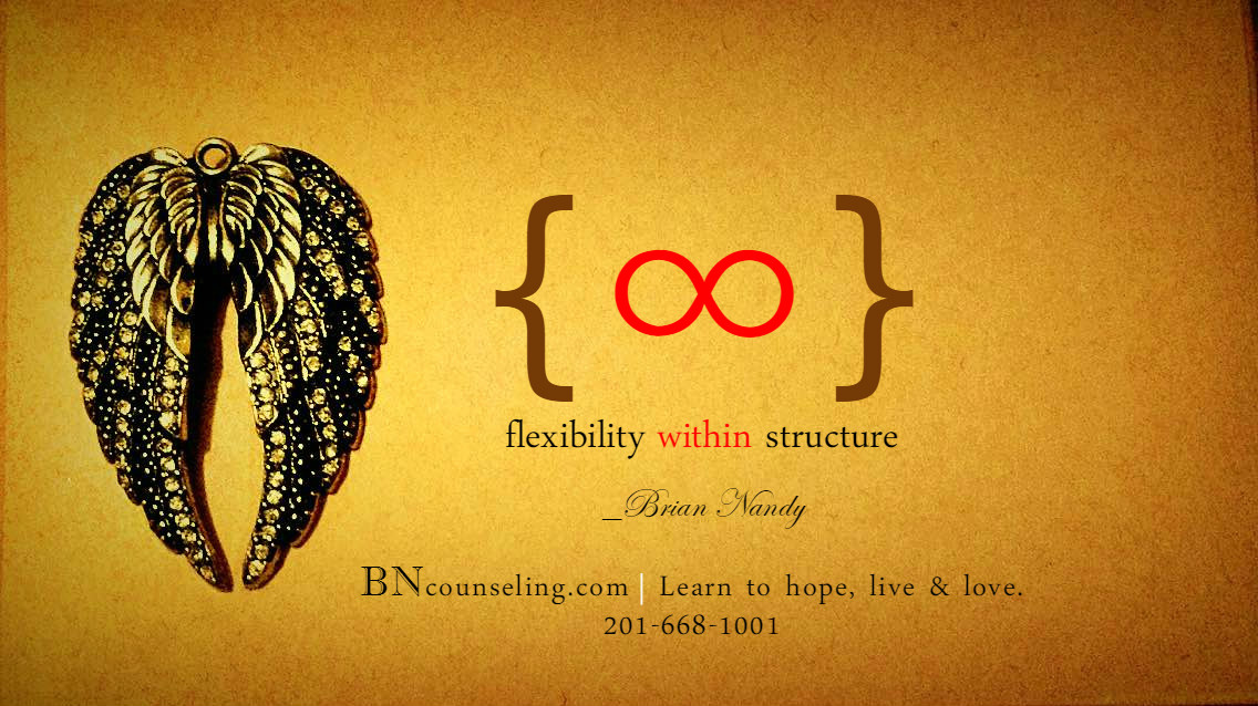 BNC-Flexibility within structure